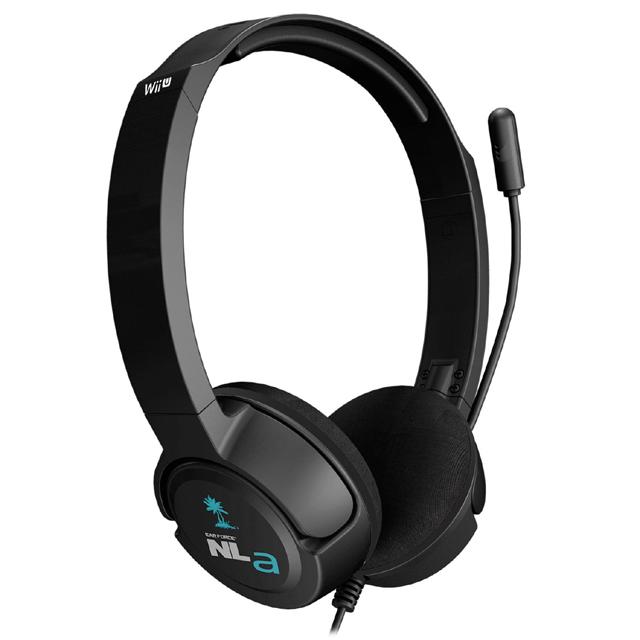 Wii U Headsets
