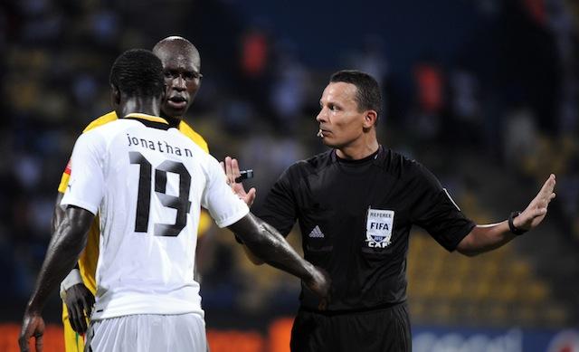 Djameil Haimoudi world cup