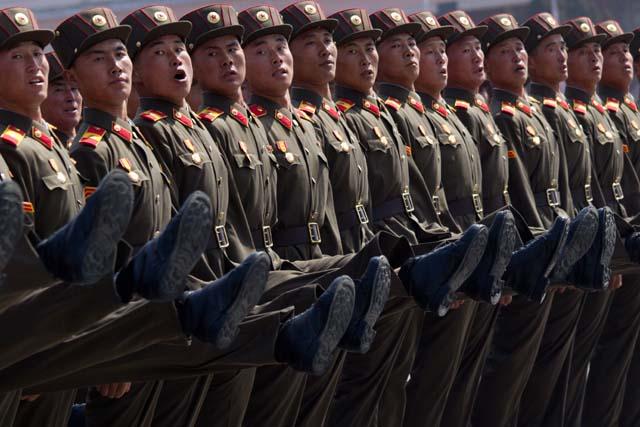 North Korean tourism