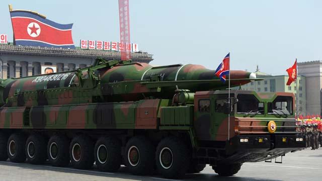 Jeffrey Edward Fowle Arrest North Korea