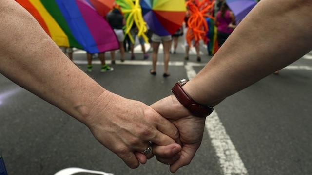 operation pridefall gay pride