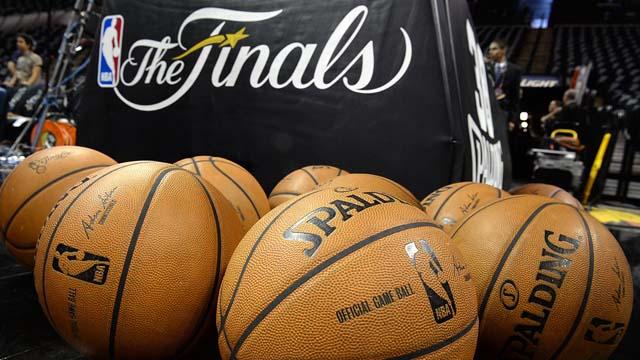 NBA Finals Live Coverage