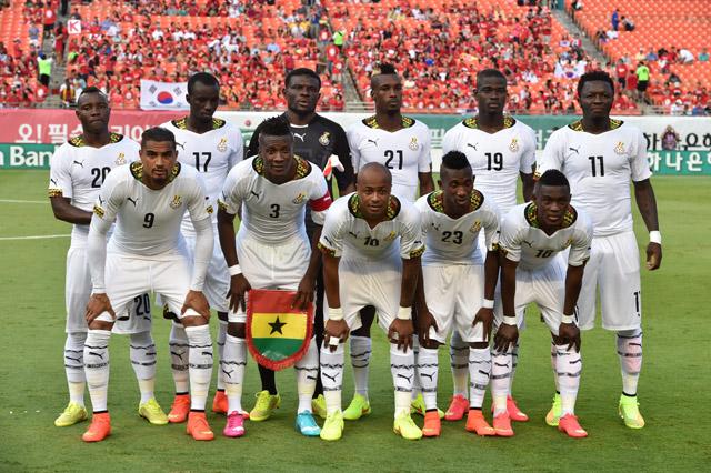 USA Ghana Bets
