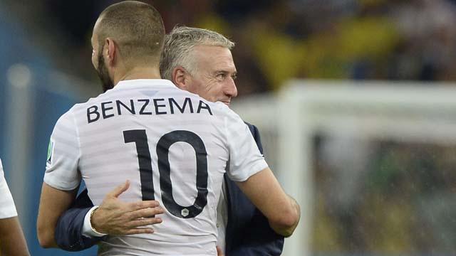 Karim Benzema Odds First Goalscorer