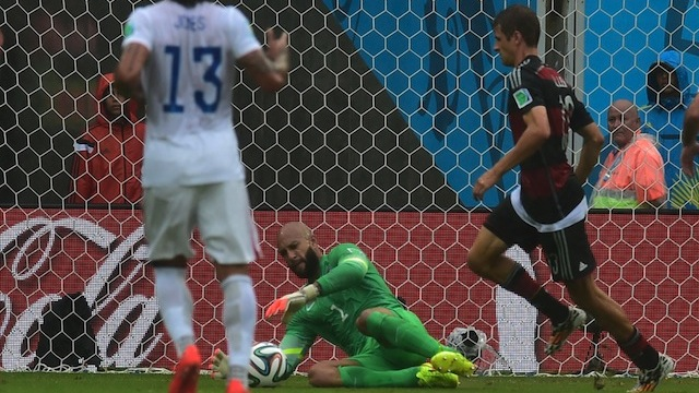 tim howard saves pictures
