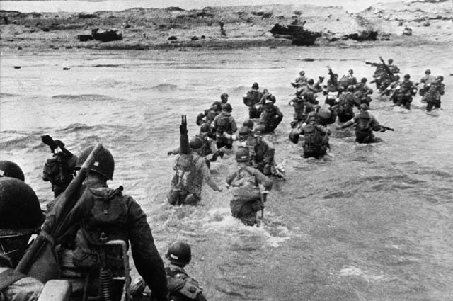 d-day pictures, d-day 70th anniversary