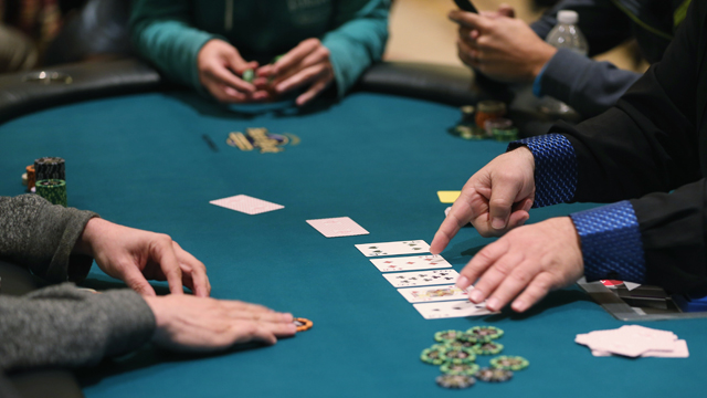 Top 5 Best Free Poker Game Apps For Android Heavy Com