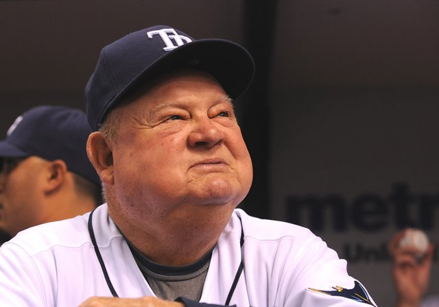 RIP Don Zimmer, Don Zimmer Dead, RIP Zim, Don Zimmer Dies, Don Zimmer Died, Don Zimmer Death, Don Zimmer Photos, Don Zimmer Pics