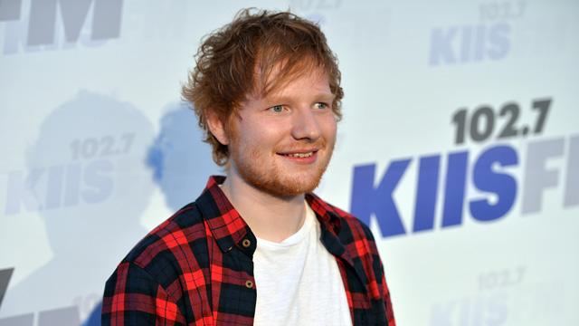 Ed Sheeran, 100 Things About Ed Sheeran, Nine Days and Nights of Ed Sheeran