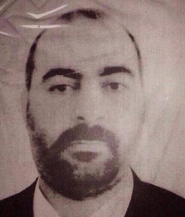 abu bakr al baghdadi, isis leader
