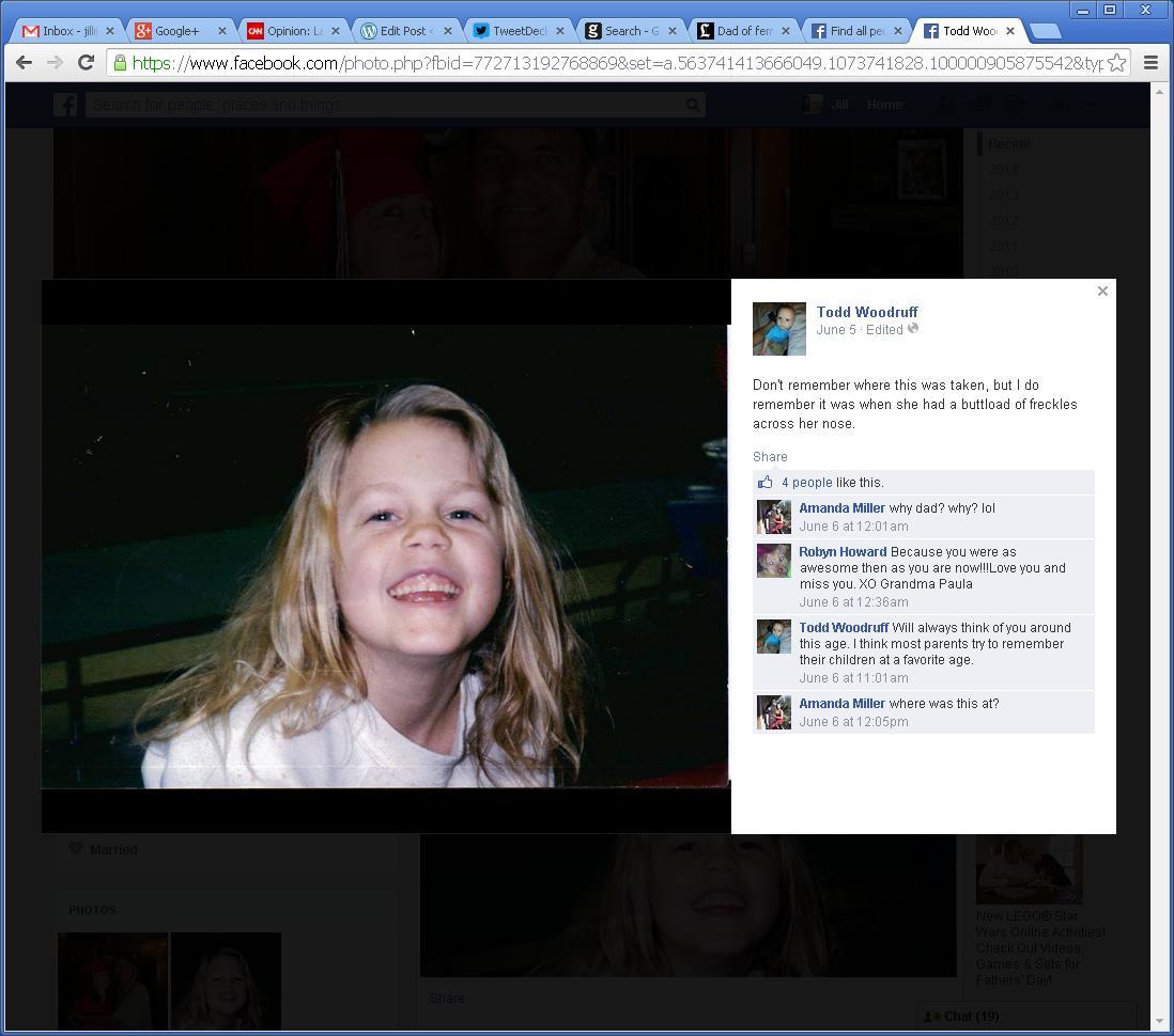 Amanda Miller, Jerad Miller, Las Vegas Cops Shooting