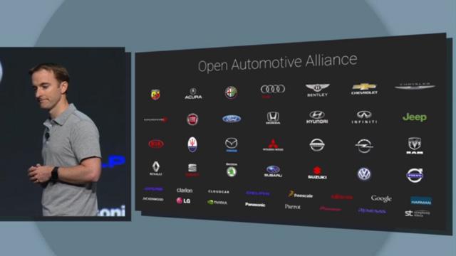 google, google io, google auto link, apple carplay, carplay, android auto, android auto features, android car, google car