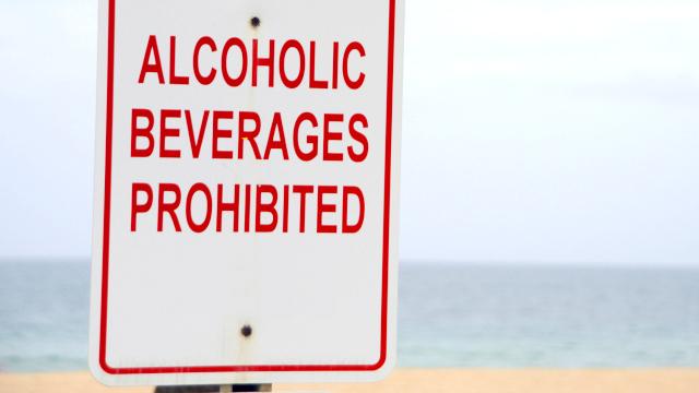 bikini body tips alcohol