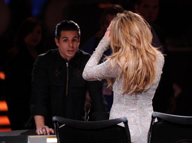 Jennifer Lopez Break Up, Jennifer Lopez And Casper Smart Split, Casper Smart Split, Casper Smart Break Up, JLo Split, JLo Break Up