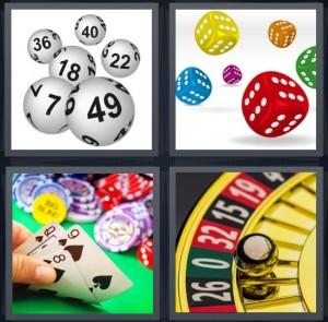 4 картинки 1 слово казино вегас казино в роттердаме
