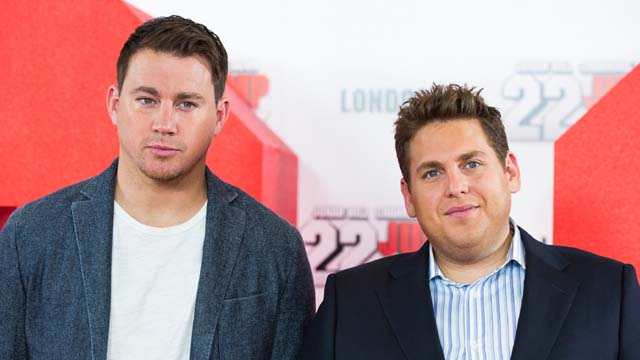 channing and jonah, janning, 22 jump street jokes, 22 jump street quotes, schmidt and jenko, ice cube
