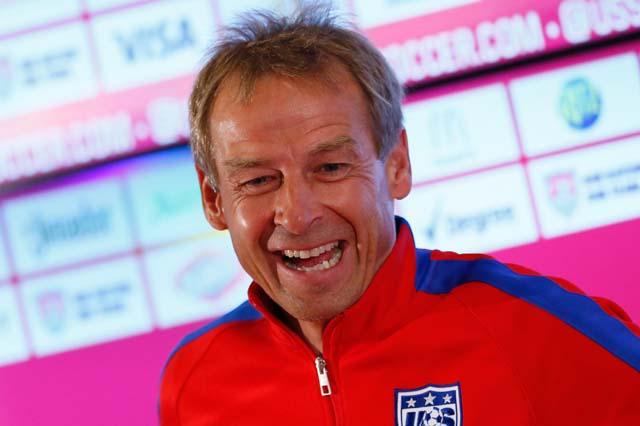 us soccer coach