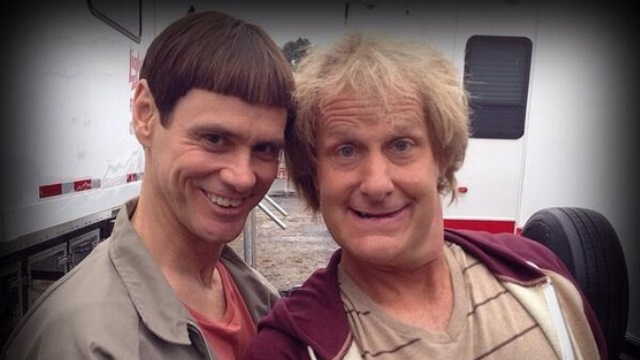 Dumb and Dumber Sequel, Dumb and Dumber 2, Dumb and Dumber To, Dumb and Dumber To Trailer, Dumb and Dumber 2 Trailer