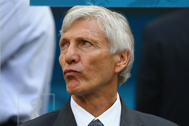 Jose Pekerman, Colombia, Argentina, World Cup, Soccer, Sports, Coach, Jose Pekerman coach of Colombia, World Cup 2014, Advanced round, only Jewish person at World Cup, Colombia's first World Cup in 15 years