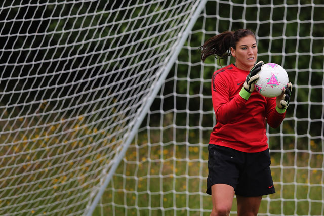 Hope Solo arrested, domestic violence, olympic gold medals