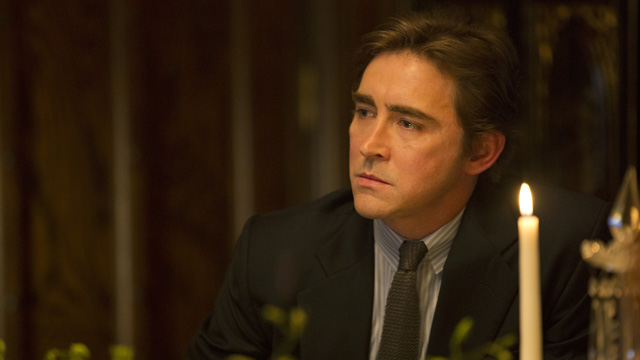 Halt and Catch Fire, Lee Pace