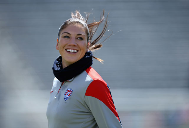 Hope Solo arrested, Seattle, domestic violence, olympic goalkeeper