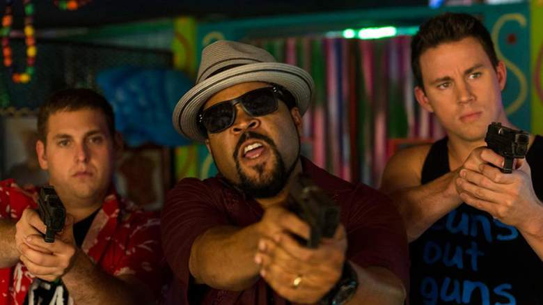 ice cube funny quotes, ice cube in 22 jump street