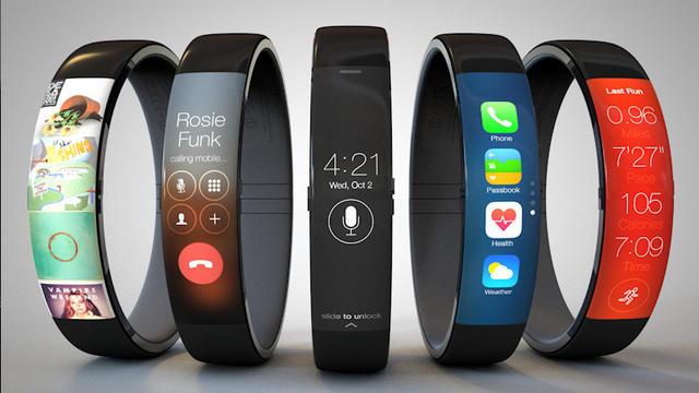 iwatch design