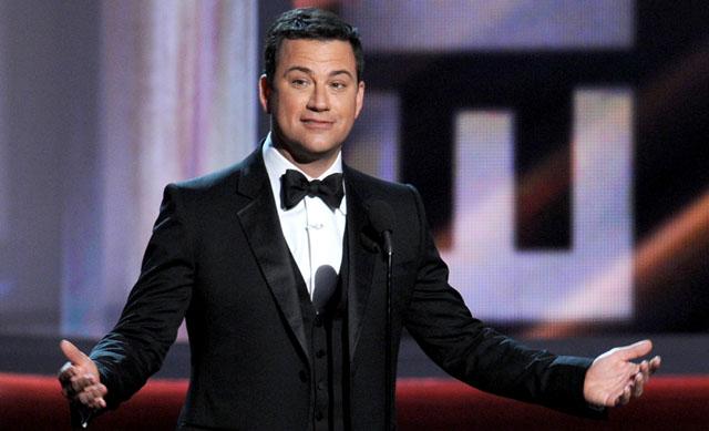 Jimmy Kimmel, Jimmy Kimmel Live, Jimmy Kimmel Live Game Night