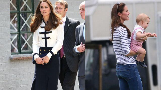 Kate Middleton diet