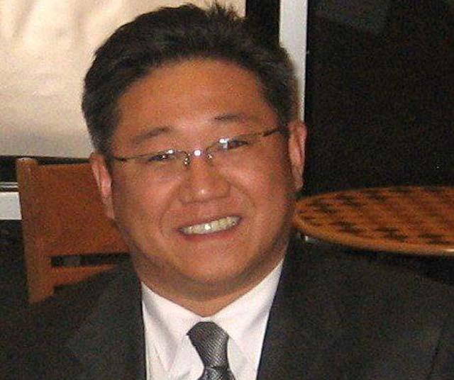 Kenneth Bae Arrest