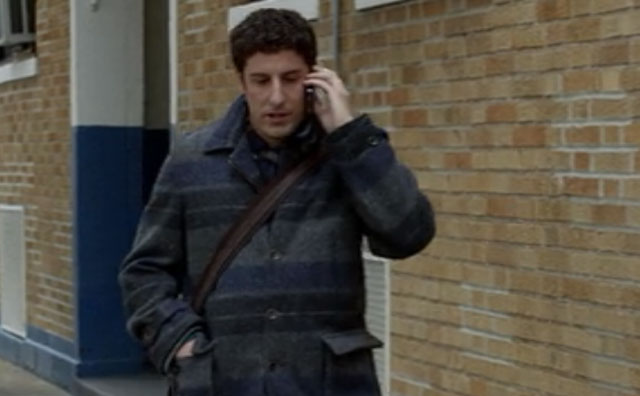 larry piper phone call, larry and piper