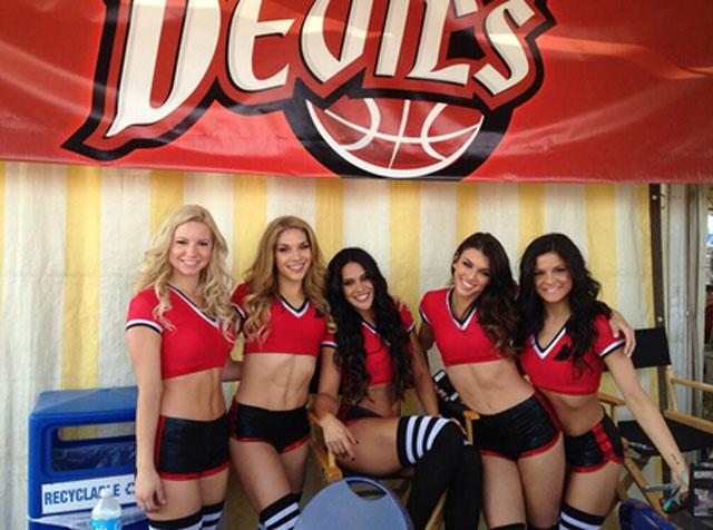 Devil girls