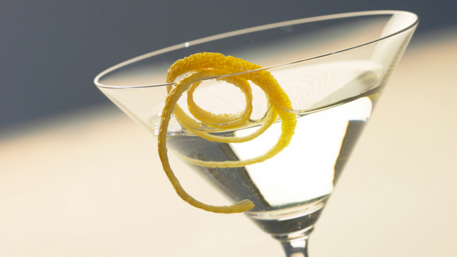 lemon martini recipe