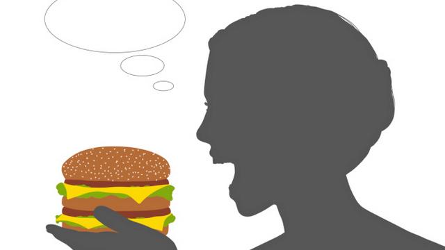 lose weight behavior