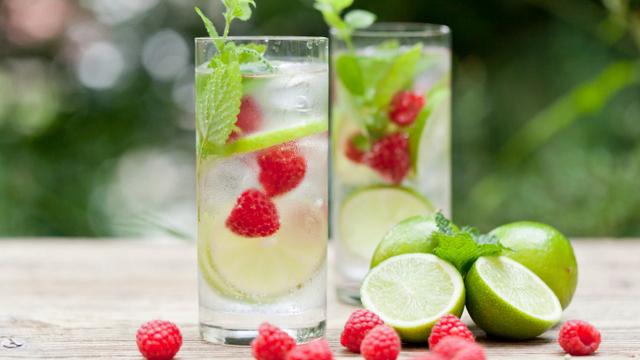 low calorie cocktail recipes