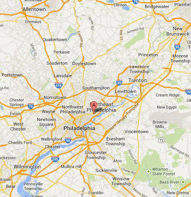 Stephanie Amato, Philadelphia, slept with student, special education