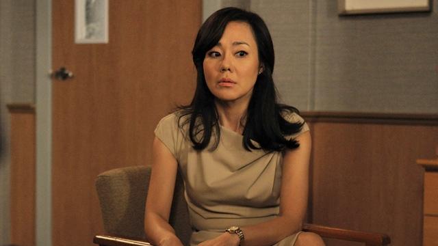 Mistresses, Yunjin Kim
