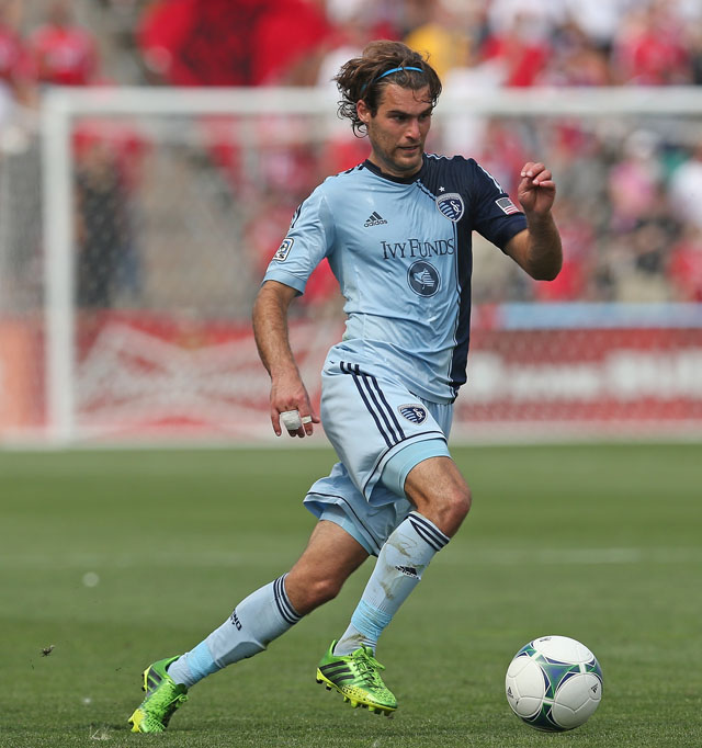 Zusi World Cup, Graham Zusi World Cup 2014