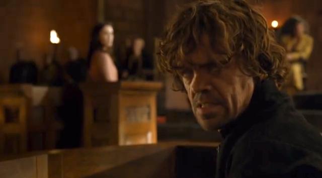 tyrion kills tywin