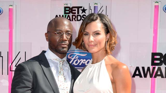 bet awards, bet awards taye diggs