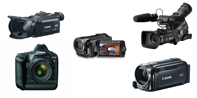 Canon video cameras, video camera reviews, Canon video camera, best video cameras, video cameras, camcorders, best Cano camcorders, best camcorder, best HD camcorder