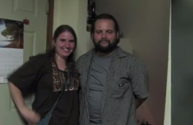 Caitlan Coleman, Joshua Boyle, missing, Taliban, video