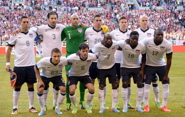 u.s. national team