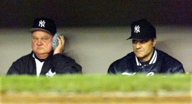 Don Zimmer dead, Don Zimmer Yankees, Don Zimmer Joe Torre