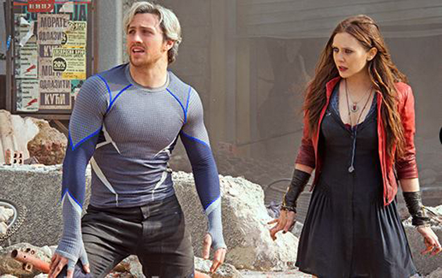 Age of Ultron Film