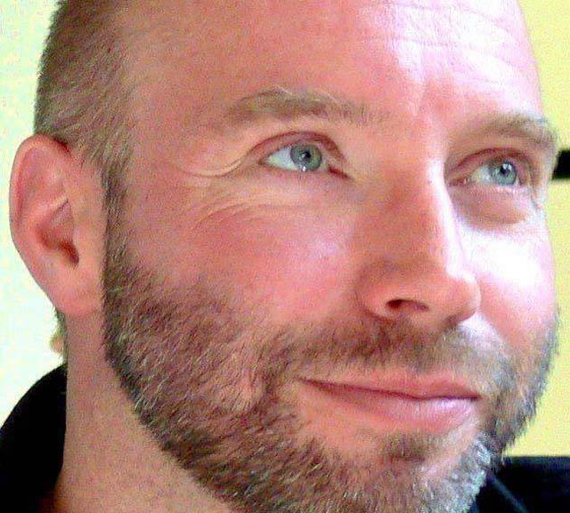 Glenn Thomas Facebook