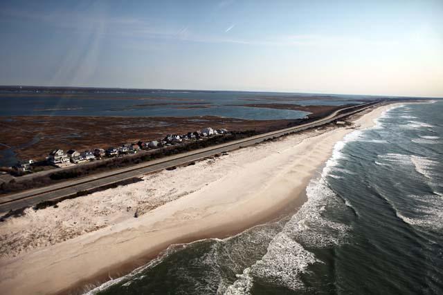 Gilgo Beach Long Island