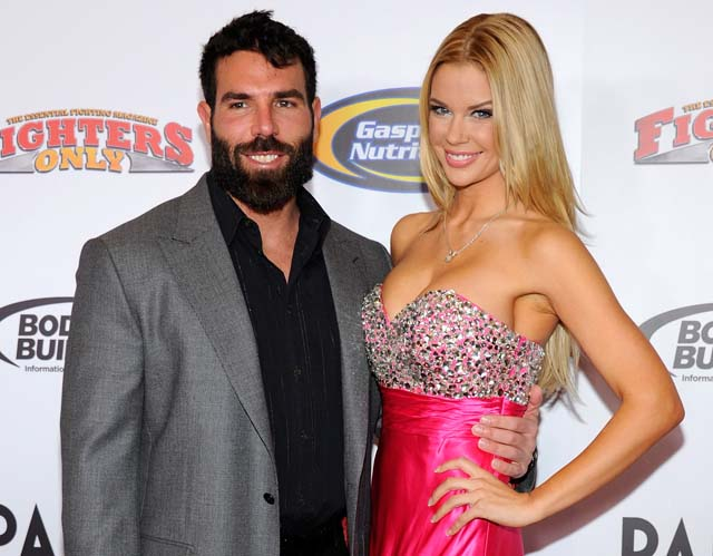 Paul Bilzerian Girlfriend