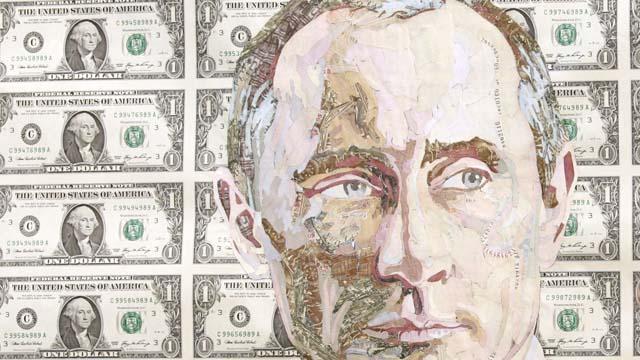 Vladimir Putin Wealth Billionaire